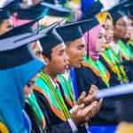 Selamat Dan Sukses Wisudawan & Wisudawati Ke-IV Universitas Hamzanwadi