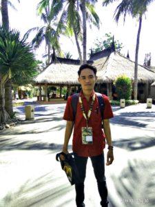 Faunder Berugak IT Lombok