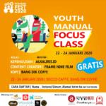 Komunitas Youth manual Indonesia Gelar Yomain Fest Pertama Di NTB